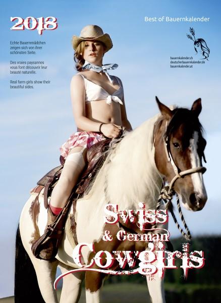 Swiss Cowgirls 2018