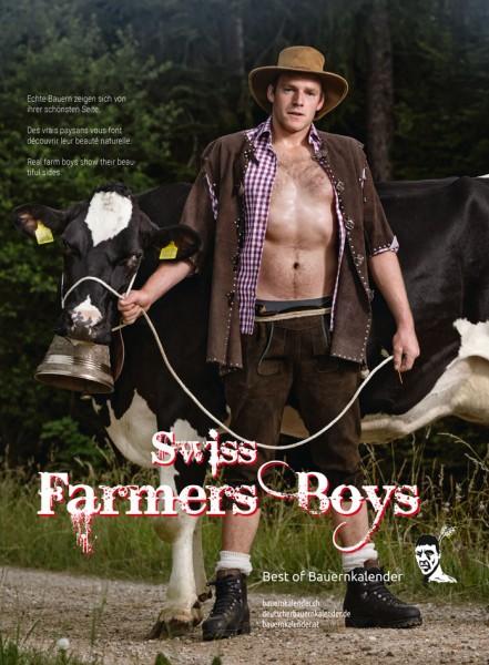 Swiss Farmers Boys 2019