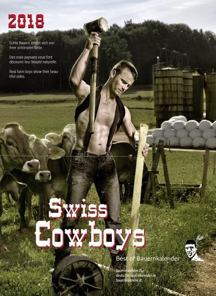 Swiss Cowboys 2018