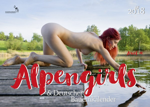 Alpengirls 2018